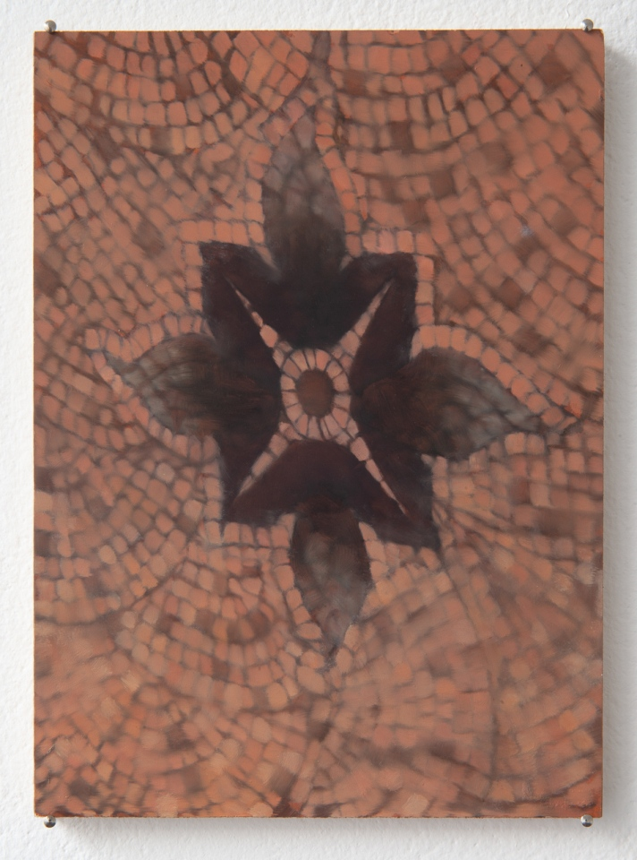 Kate Wallace - Pictures - Alternating Current Art Space- Detail of Floor LR